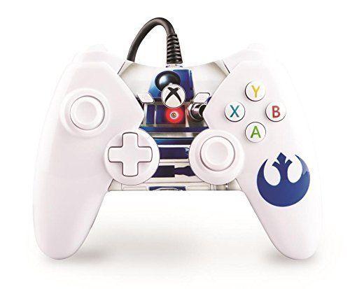Controle Xbox One Star Wars R2-D2 R2D2