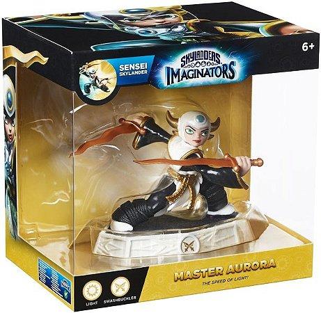 Skylanders Imaginators Sensei Aurora Figura Individual