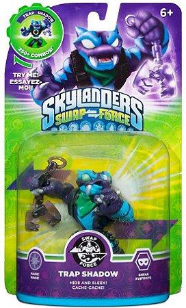 Skylanders SWAP Force: Trap Shadow