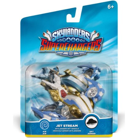 Skylanders SuperChargers: Vehicle Jet Stream