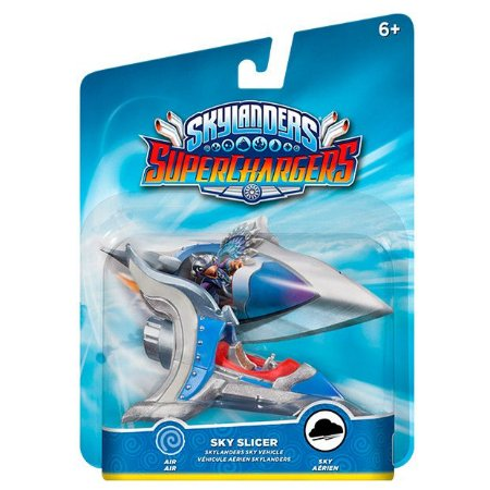 Skylanders SuperChargers: Vehicle Sky Slicer