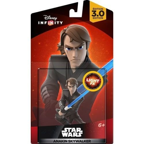 Disney Infinity 3.0 : Star Wars Anakin Skywalker Light Fx