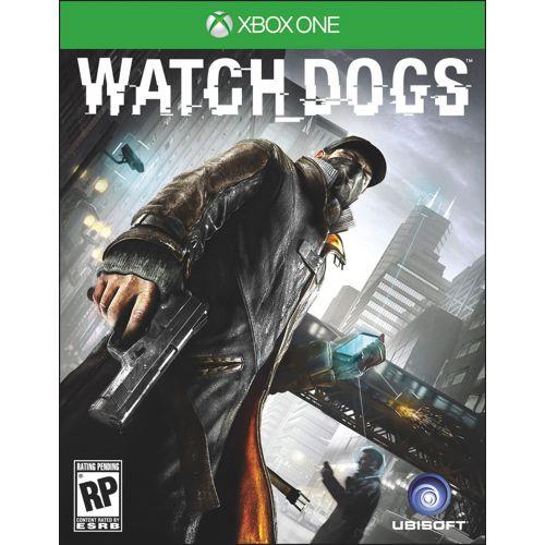 Watch Dogs Em Português Xbox One
