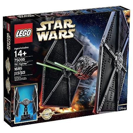 Lego Star Wars 75095 Tie Fighter 1685pcs