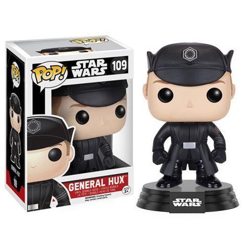 Funko Pop Star Wars 109 The Force Awakens General Hux