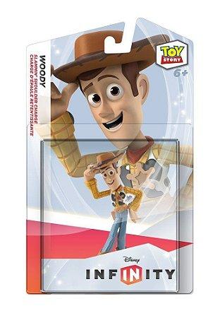 Disney Infinity Woody