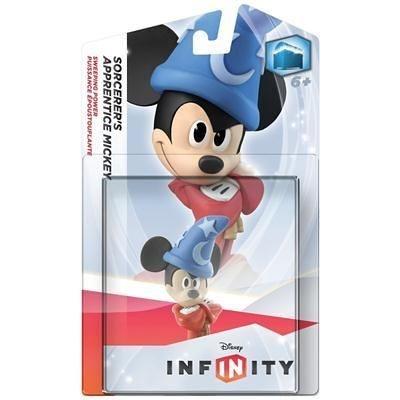 Disney Infinity Sorcerers Apprentice Mickey (Mickey Feiticeiro)