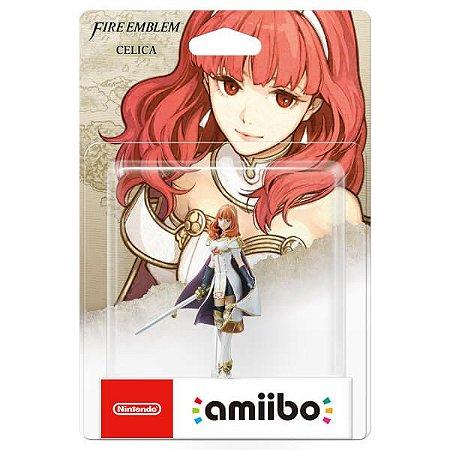 Amiibo Celica - Fire Emblem Collection