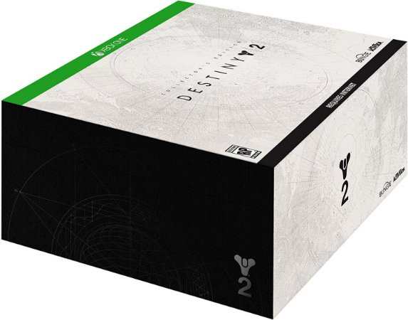Destiny 2 Collectors Edition - Xbox One