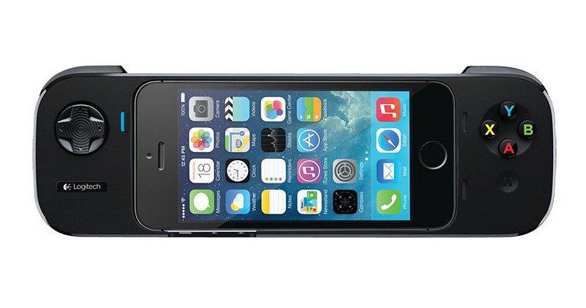 Logitech PowerShell Controller Iphone 5 e 5S