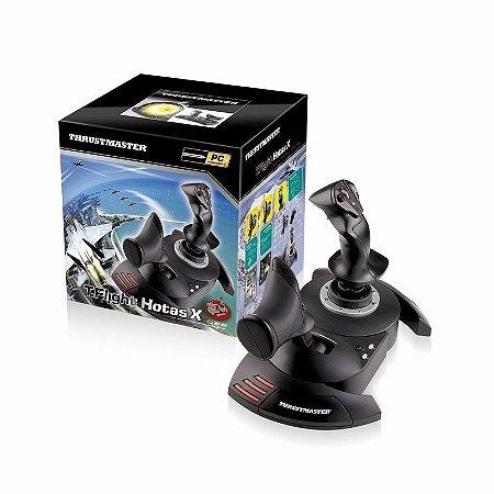Thrustmaster Joystick T-flight Hotas X PS3/PC