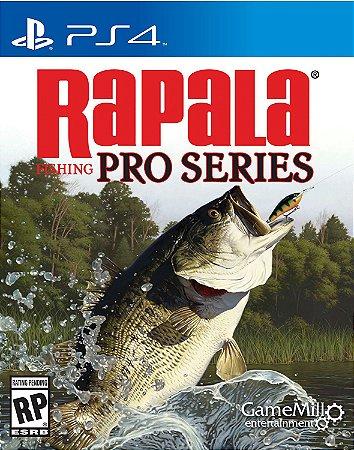 Rapala Pro Fishing - PS4