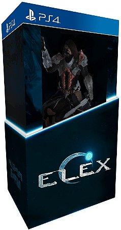 Elex Collectors Edition - PS4