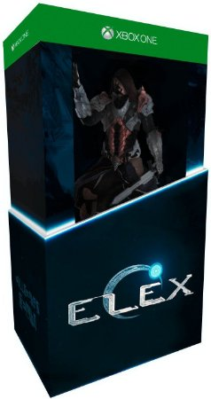 Elex Collectors Edition - Xbox One