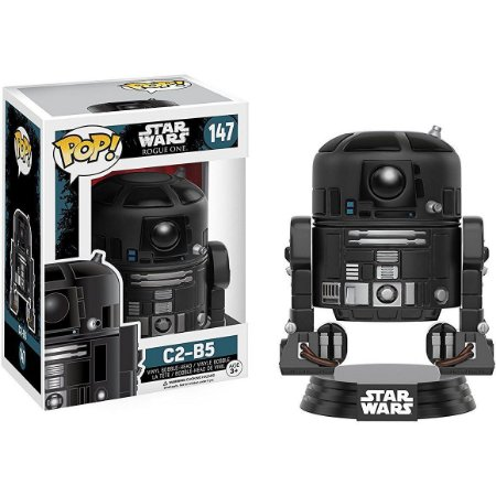 Funko POP Star Wars 147 Rogue One C2-B5