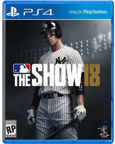 MLB The Show 18 - PS4