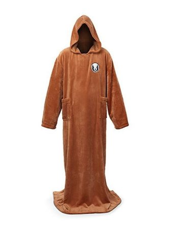 Star Wars Jedi Robe Roupão Exclusive ThinkGeek