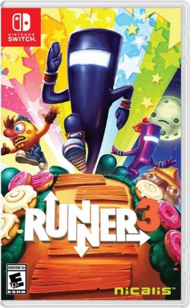 Runner3 - Switch