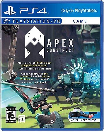 Apex Construct - PS4 VR