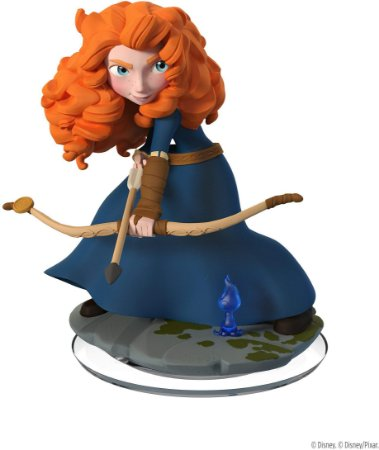 Disney Infinity 2.0 Disney Originals Merida Brave