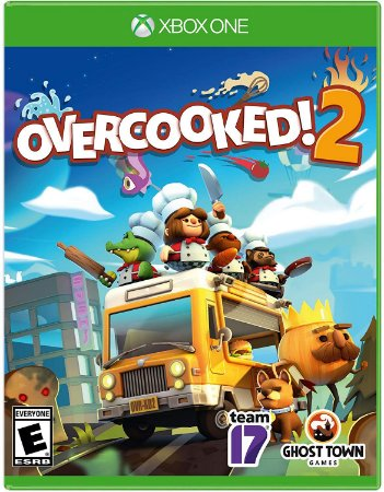 Overcooked! 2 - Xbox One