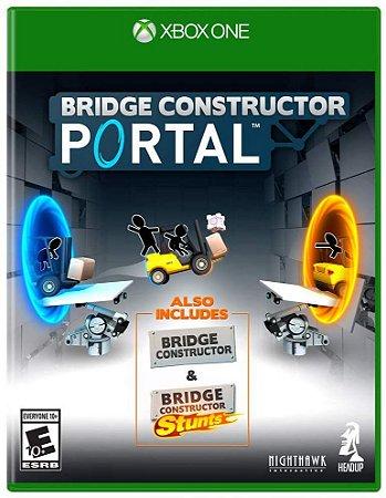 Bridge Constructor Portal - Xbox One