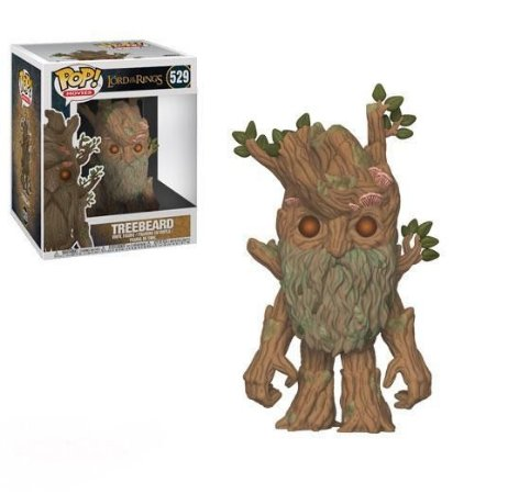 Funko Pop The Lord of the Rings 529 Treebeard