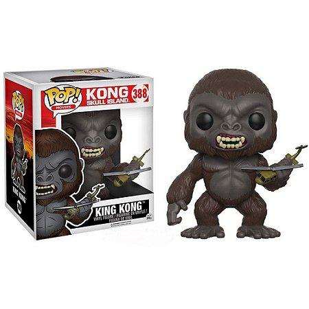 Funko Pop Kong: Skull Island 388 King Kong