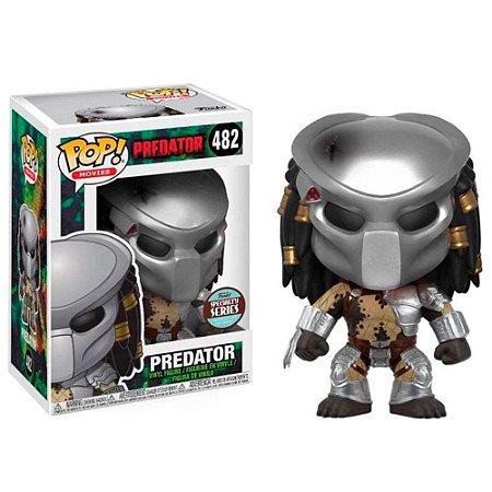 Funko Pop Predator 482 Predator