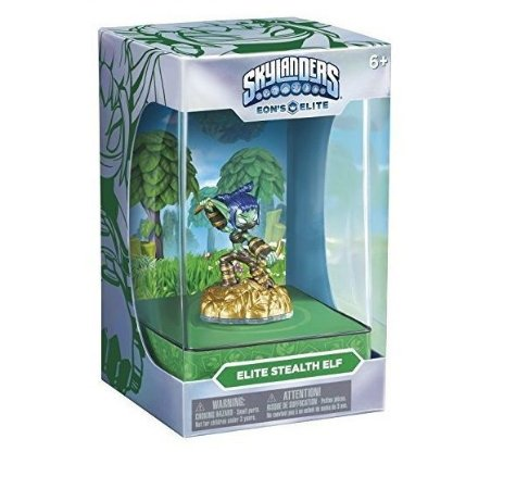 Skylanders Eon's Elite Stealth Elf