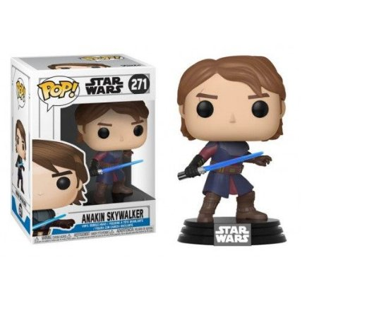Funko Pop Star Wars 271 Anakin Skywalker