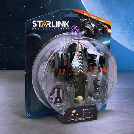 Starlink Battle For Atlas Starship Pack Nadir
