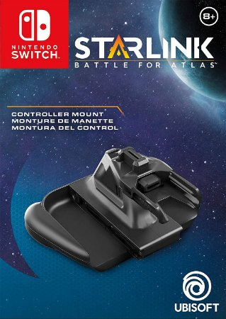 Starlink Battle For Atlas Mount Co-op Pack - Switch