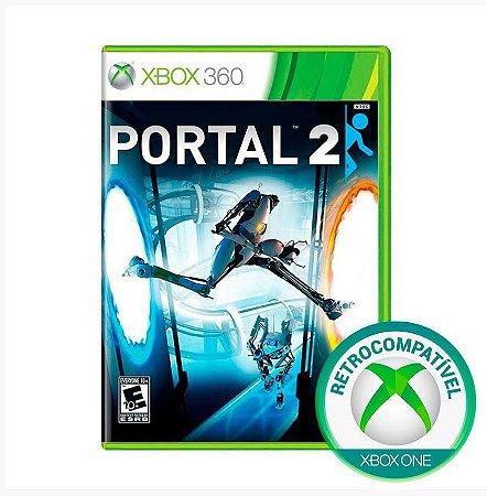Portal 2 - Xbox 360 / Xbox One