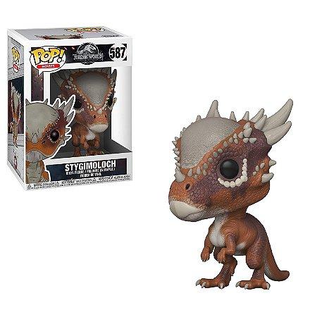 Funko Pop Jurassic World 587 Stygimoloch