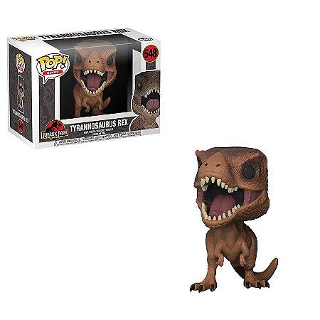 Funko Pop Jurassic Park 548 Tyrannosaurus Rex