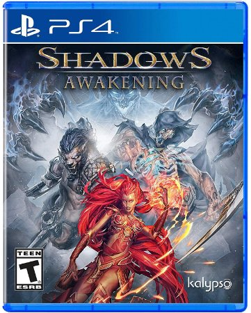Shadows Awakening - PS4