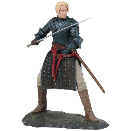 Figura Game Of Thrones Brienne Of Tarth - Dark Horse