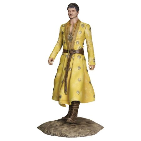 Figura Game Of Thrones Oberyn Martell - Dark Horse