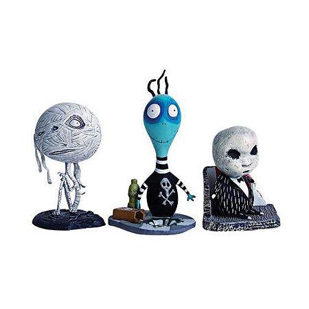 Figura Tim Burton Set 2 Toxic Boy - Dark Horse