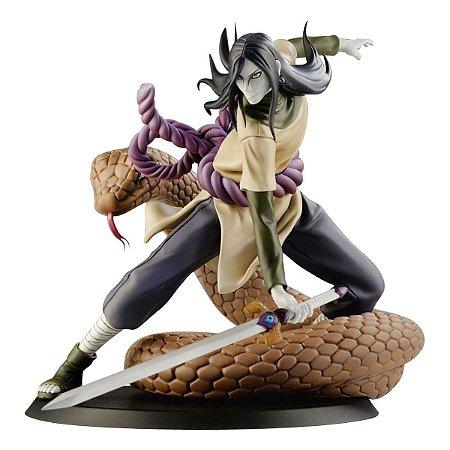 Figura Naruto Orochimaru - Tsume Arts