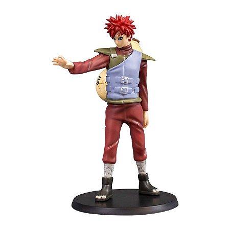 Figura Naruto Gaara - Tsume Arts
