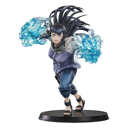 Figura Naruto Hinata Hyuga - Tsume Arts