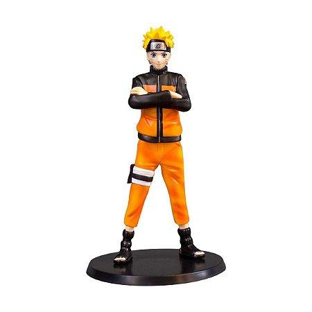 Figura Naruto Uzumaki - Tsume Arts