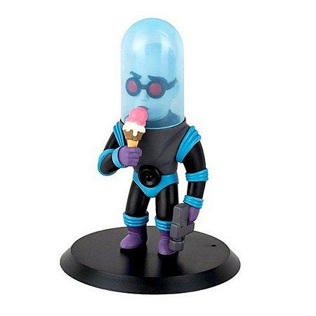 Dc Comics Mr Freeze Q-Fig Diorama QMx