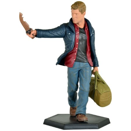 Supernatural Dean Winchester Q-Fig Diorama QMx