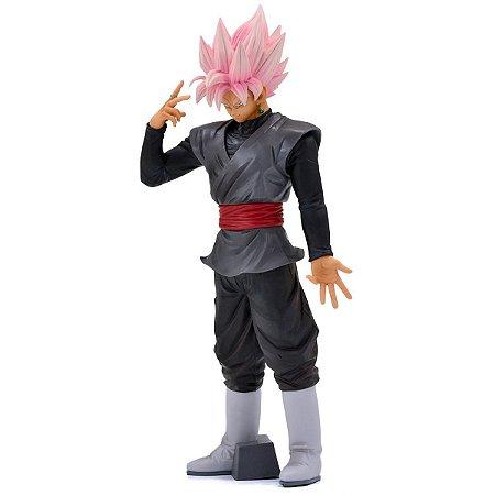 Dragon Ball Super Resolution Of Soldier Goku Black Rose Grandista Bandai