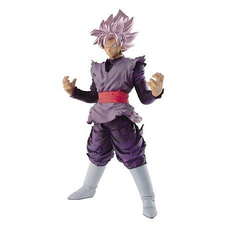 Dragon Ball Super Figure Goku Black Rose Bandai