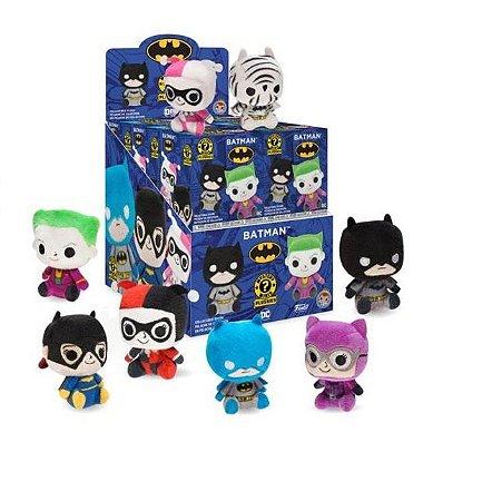 Funko Mystery Mini DC Batman - 1 Boneco Misterioso