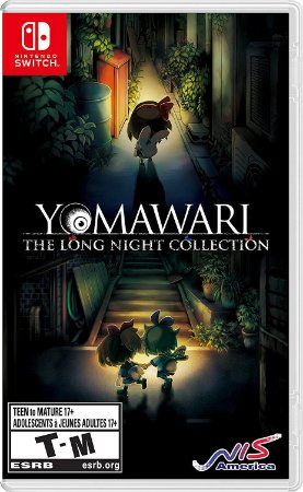 Yomawari The Long Night Collection - Switch